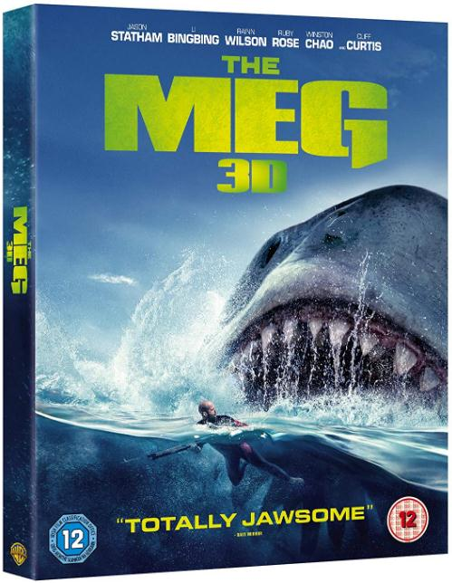 The Meg (2018) 3D HSBS 1080p BluRay x264-YTS