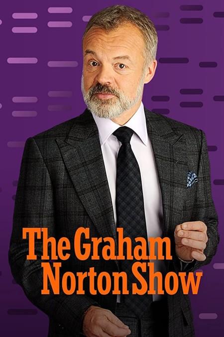 The Graham Norton Show S27E07 iP WEB-DL H264 AAC2 0