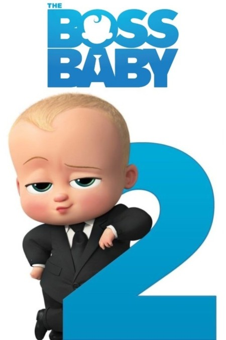 The Boss Baby (2017)Mp-4 X264 Blu-Ray Rip 1080p AACDSD