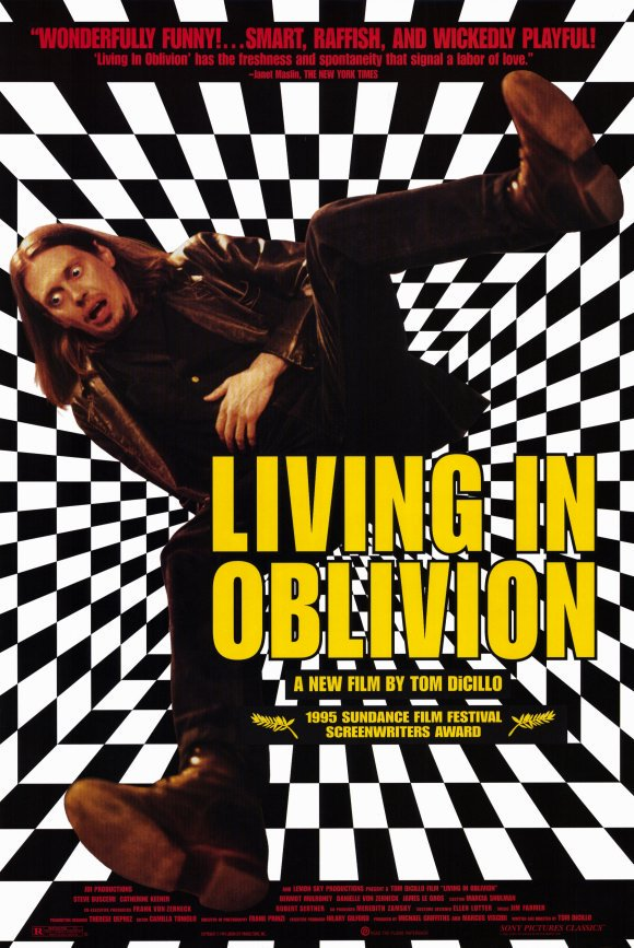 Living in Oblivion (1995) [720p] [BluRay] [YTS MX]
