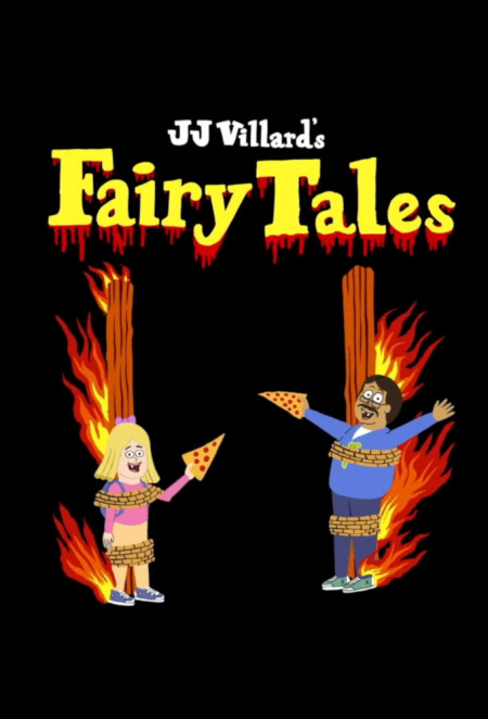 JJ Villards Fairy Tales S01E03 Little Red Riding Hood 720p HDTV x264-CRiMSON