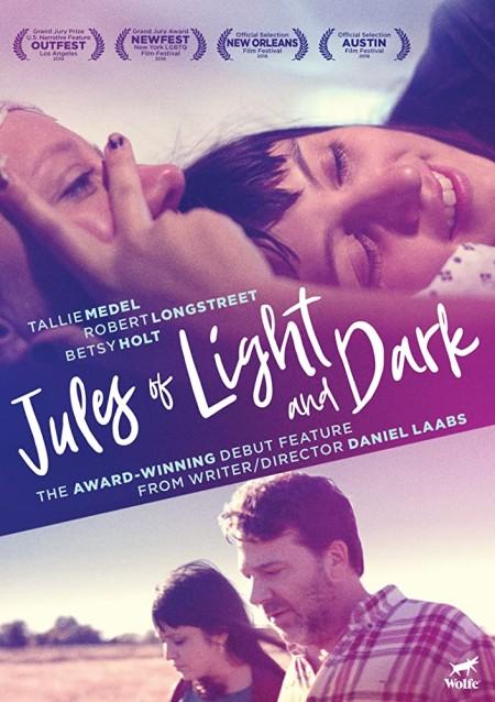 Jules Of Light And Dark 2019 HDRip XviD AC3-EVO