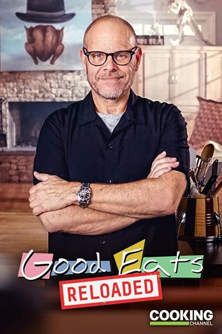 Good Eats-Reloaded S02E07 Oat Cuisine The Reload 480p x264-mSD