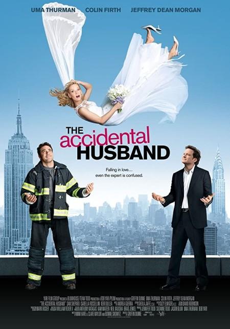 The Accidental Husband (2008) 720P Webrip X264 Solar