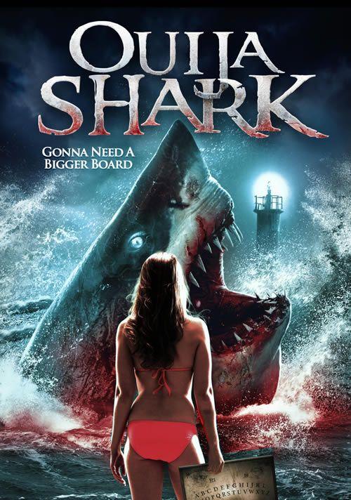 Ouija Shark 2020 HDRip XviD AC3-EVO[TGx]