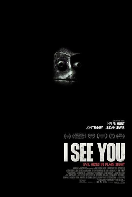I See You 2019 720p BluRay 800MB x264-GalaxyRG
