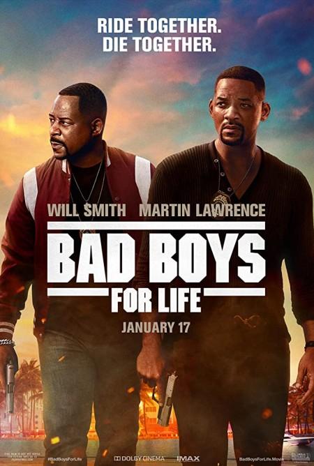 bad boys for life 1080p BRrip h265 10bit jeepxj