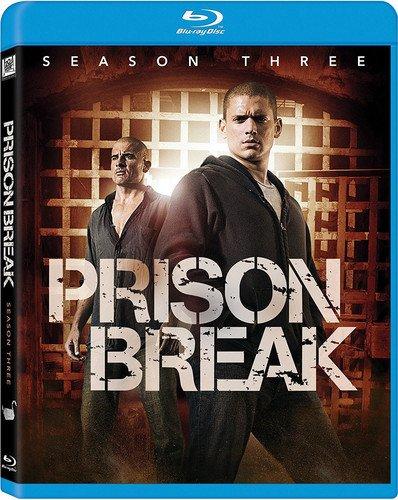 Prison Break Season 03 Complete 720p Bluray x265-Haxxor