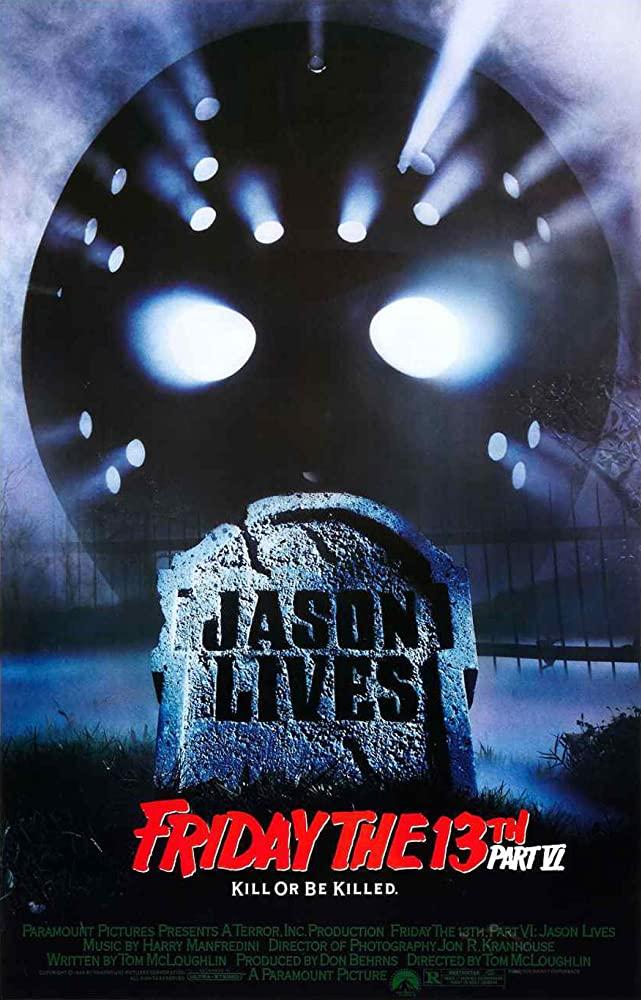 Friday the 13th Part VI Jason Lives (1986) [720p] [BluRay] [YTS MX]
