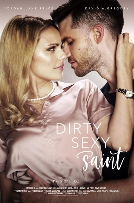 Dirty Sexy Saint 2019 720p AMZN WEBRip 800MB x264-GalaxyRG