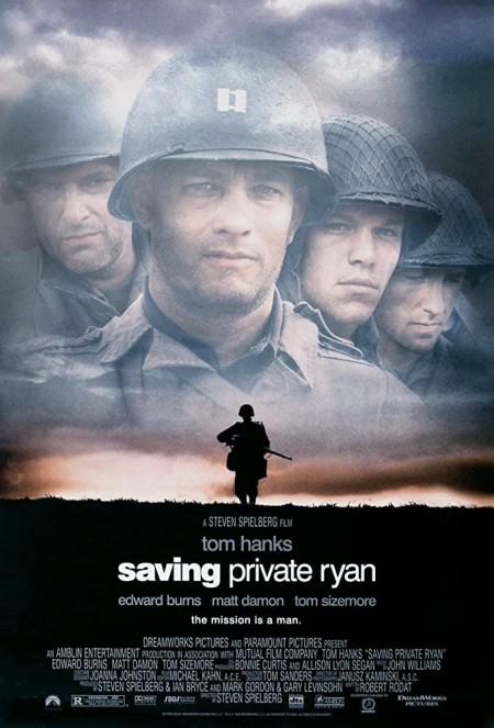 Saving Private Ryan 1998 720p BluRay x264-Mkvking
