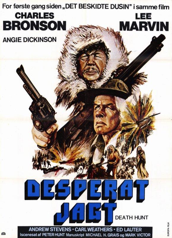 Death Hunt (1981) [720p] [BluRay] [YTS MX]