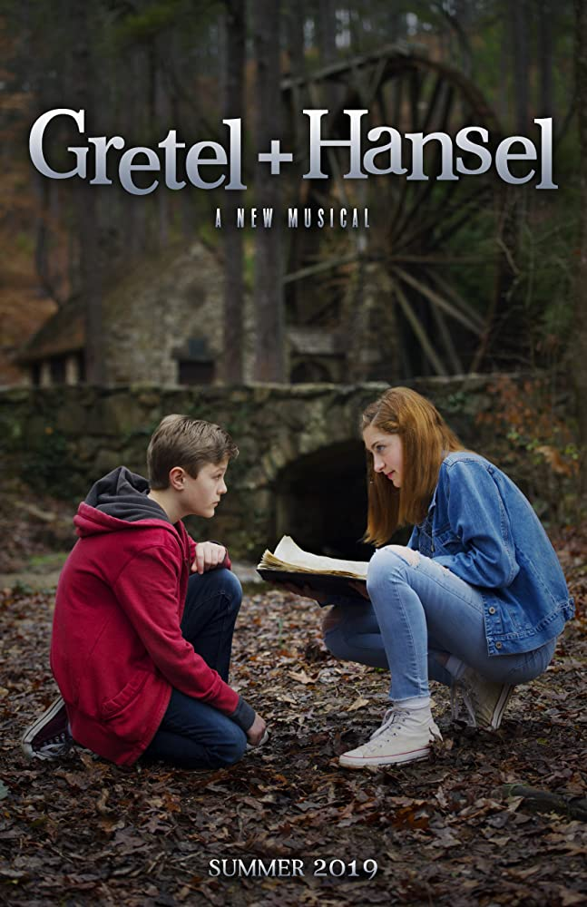 Gretel and Hansel 2020 1080p BluRay x265-RBG