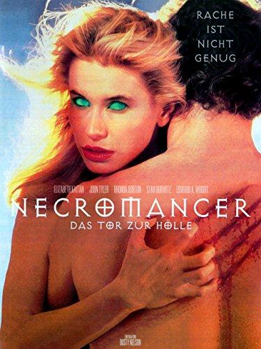 Necromancer 1988 AMZN WEBRip H264 AAC2 0 SNAKE