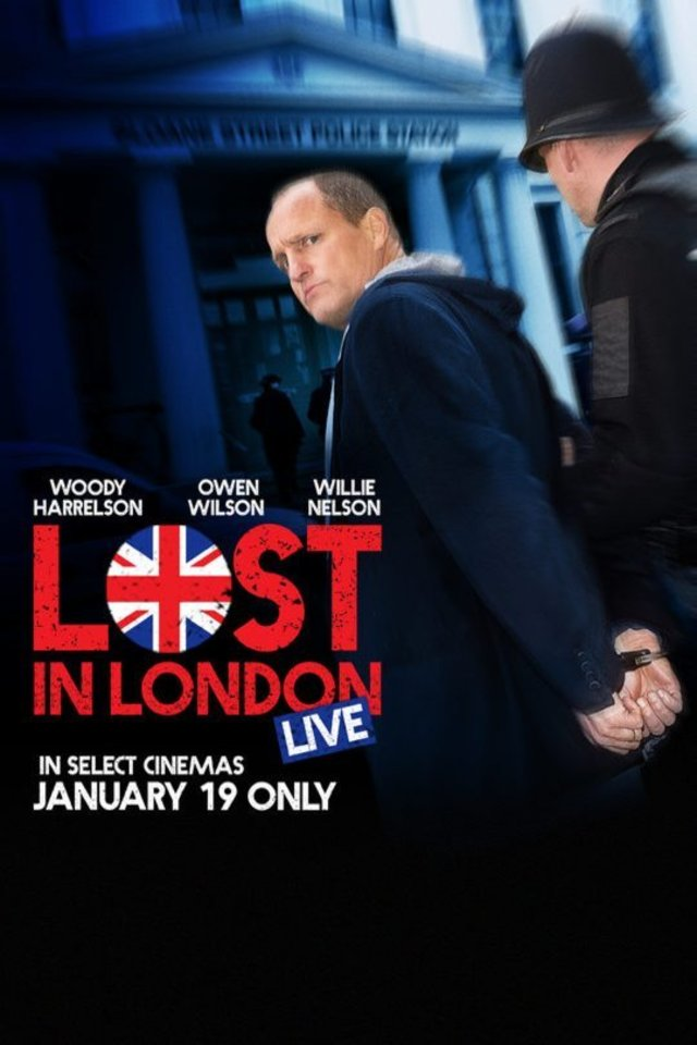 Lost in London 2017 1080p BluRay x265-RARBG