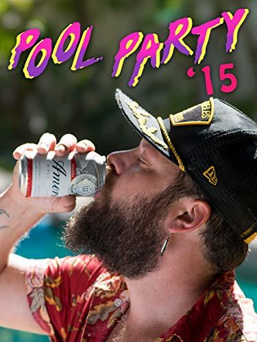 Pool Party '15 (2020) 720p WEBRip X264 Solar