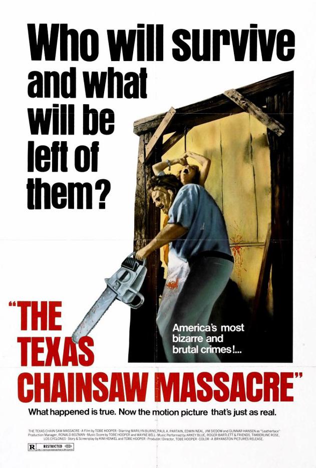 The Texas Chain Saw Massacre (1974) [720p] [BluRay] [YTS MX]