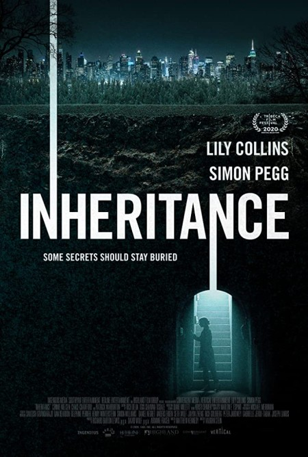 Inheritance (2020) 1080p WEB-DL H264 AC3-EVO