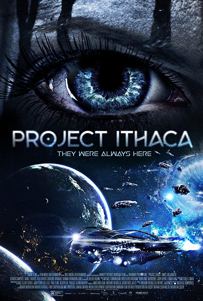 Project Ithaca (2019) [720p] [BluRay] [YTS MX]