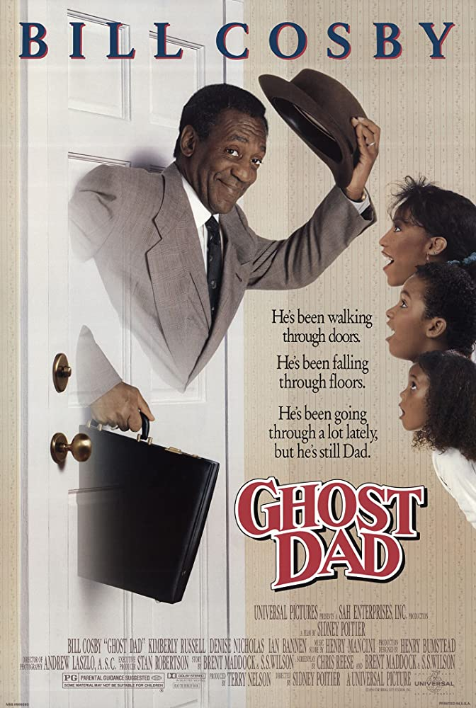 Ghost Dad 1990 WEBRip XviD MP3-XVID