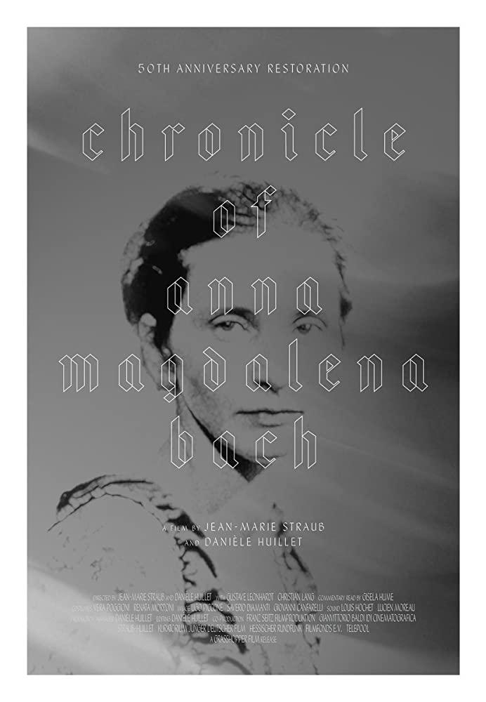The Chronicle of Anna Magdalena Bach (1968) [720p] [BluRay] [YTS MX]