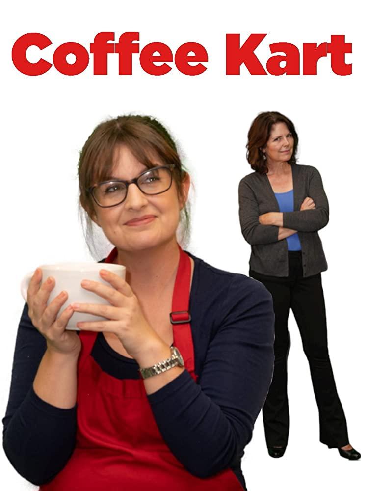 Coffee Kart (2019) [720p] [WEBRip] [YTS MX]