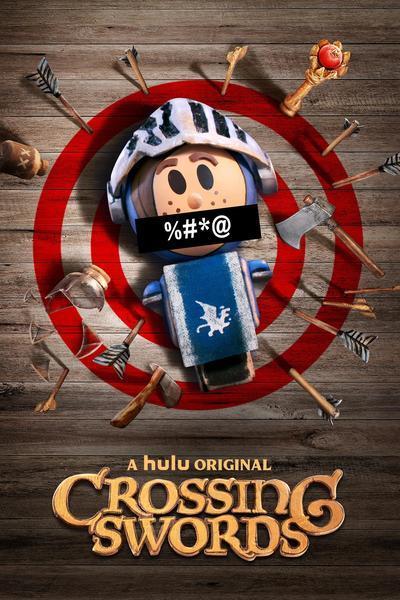 Crossing Swords S01E04 720p WEB H264-BTX