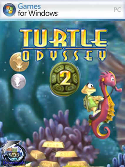 Turtle Odyssey (2019) 1080p BRRip 5.1 - 2.0 x264 Phun Psyz
