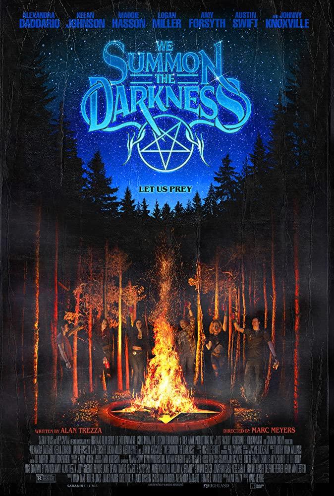 We Summon the Darkness 2019 DVDR-JFKDVD
