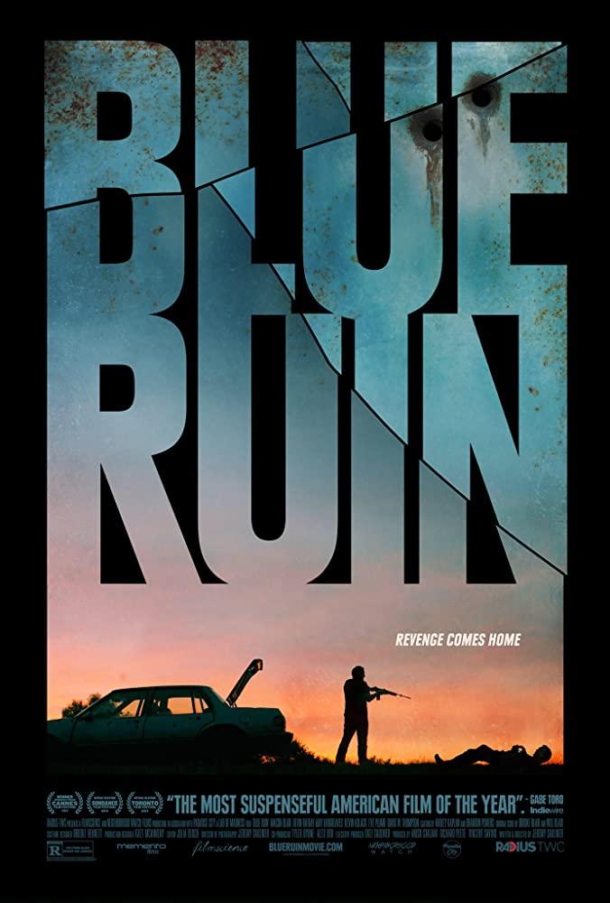 Blue Ruin 2013 1080p BluRay x265-RARBG