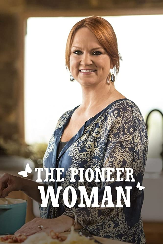 The Pioneer Woman S25E00 Home Sweet Home 2 WEB H264-TEA
