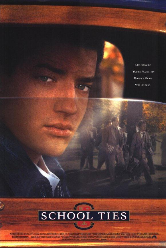 School Ties 1992 WEBRip Xvid Ac3-SNAKE