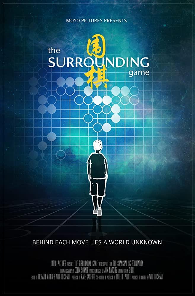 The Surrounding Game (2018) [720p] [WEBRip] [YTS MX]