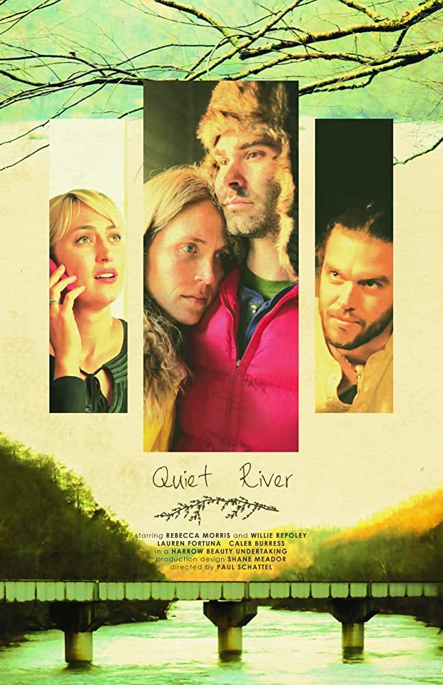 Quiet River 2014 [720p] [WEBRip] YIFY
