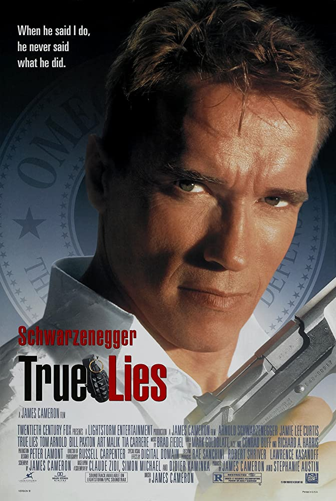 True Lies 1994 1080p BOOTLEG BluRay x265-RARBG