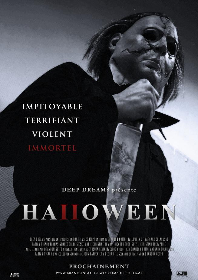 Halloween (2018) [720p] [BluRay] [YTS MX]