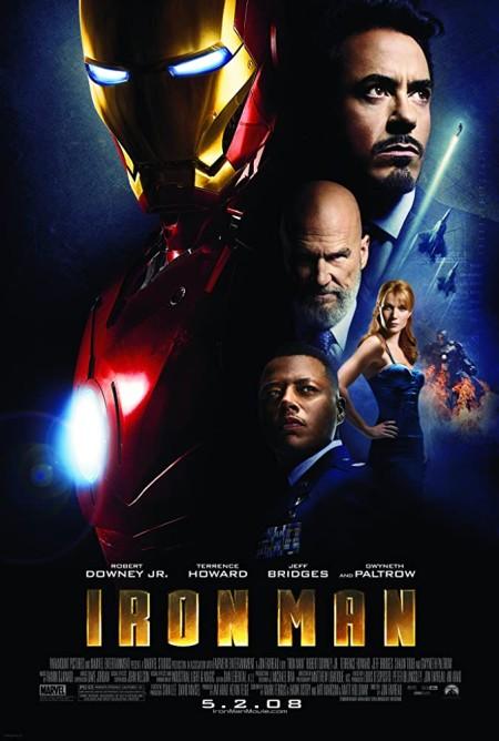 Iron Man 2008 1080p BluRay Hindi English x264 DD 5 1 MSubs - LOKiHD - Telly