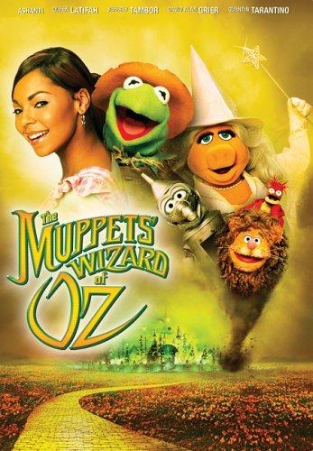 The Muppets Wizard of Oz 2005 1080p WEBRip x265-RARBG