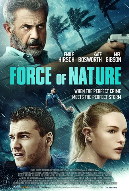 Force of Nature (2020) BDRip XviD AC3-EVO
