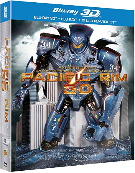 Pacific Rim (2013) 3D HSBS 1080p BluRay x264-YTS