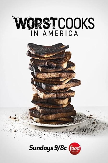 Worst Cooks in America S20E02 Culinary Games 720p HEVC x265-MeGusta