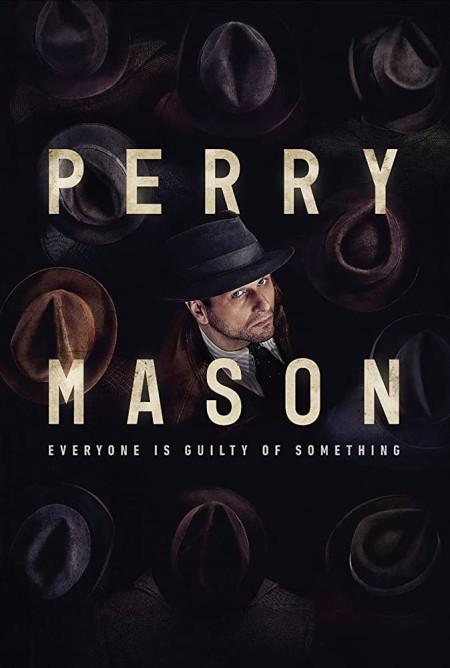 Perry Mason 2020 S01E02 720p WEB H264-BTX