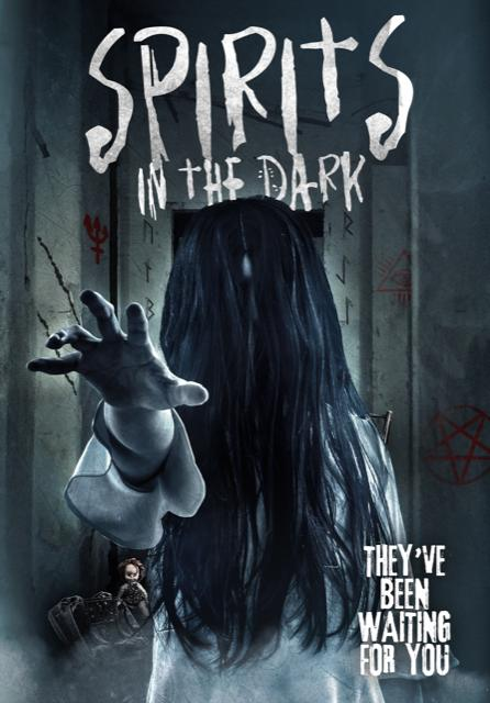 Spirits In The Dark 2019 WEBRip x264-ION10