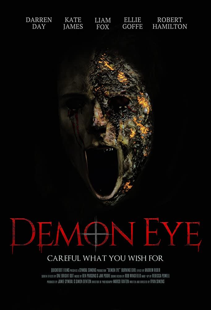 Demon Eye 2019 720p BluRay H264 AAC-RARBG