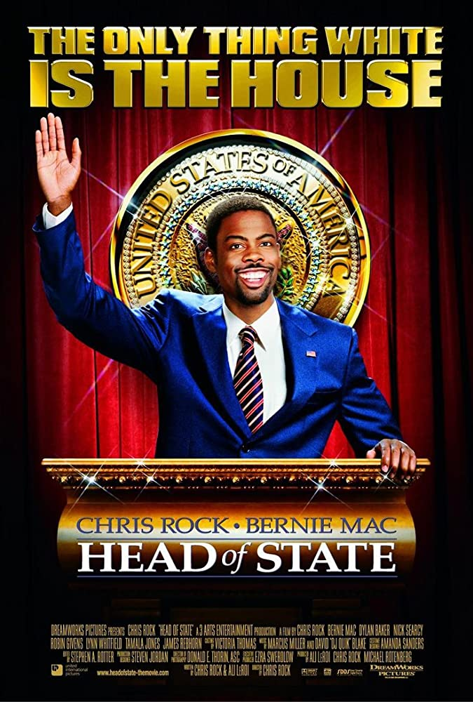 Head of State 2003 [720p] [WEBRip] YIFY