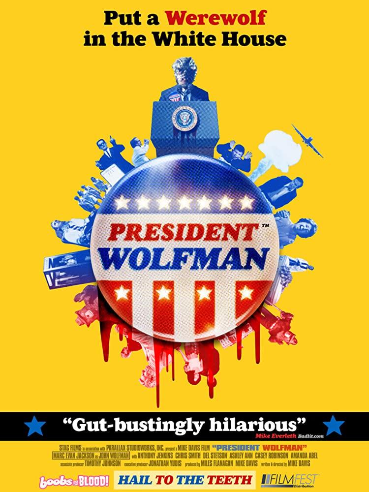 President Wolfman 2012 [720p] [WEBRip] YIFY