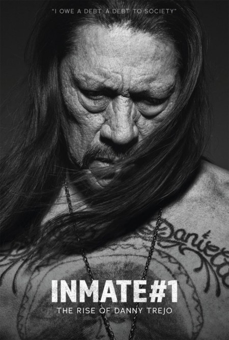 Inmate 1 The Rise of Danny Trejo 2019 1080p WEB-DL DD5 1 H264-FGT