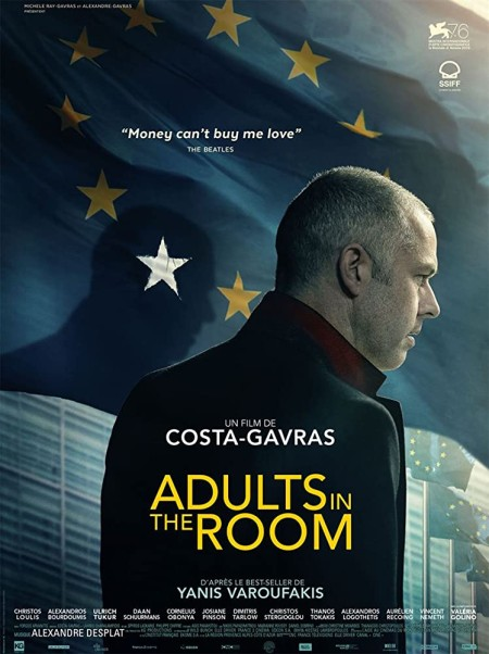 Adults In The Room (2019) BRRip XviD AC3-EVO