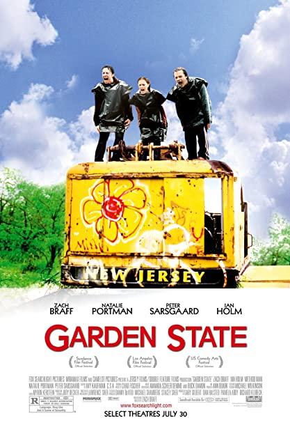 Garden State (2004) 1080p BluRay x264-MRSKmrsktv