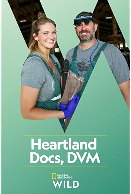 Heartland Docs DVM S02E06 Yappy Birthday WEBRip x264-CAFFEiNE